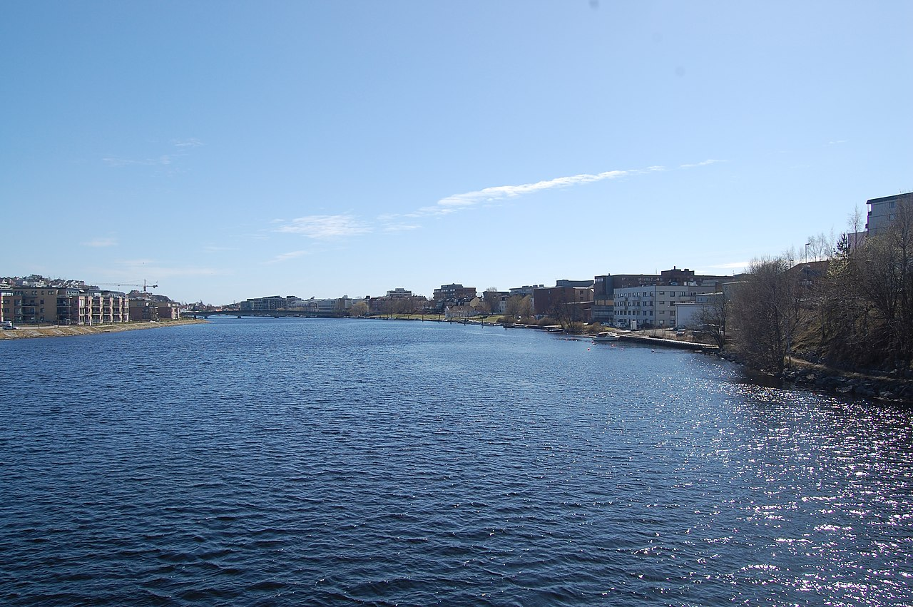 norsk dating Kristiansand
