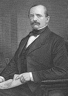 Otto von Bismarck 1873