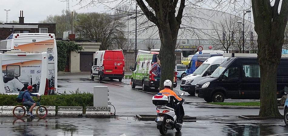 Oudenaarde - Ronde van Vlaanderen Beloften, 11 april 2015 (C50).JPG