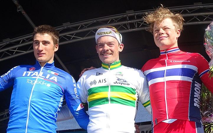 Oudenaarde - Ronde van Vlaanderen Beloften, 11 april 2015 (E18).JPG