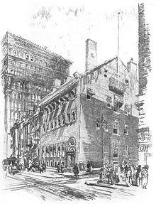 Philadelphia Club Wikipedia
