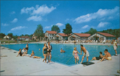 Outdoor pool at Laurels Hotel and Country Club in Sackett Lake, NY55 (8149326249).png