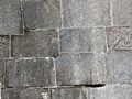 Outer Wall details, Murud-Janjira.JPG