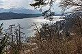 Pörtschach Leonstein Blick auf den W-Teil des Wörther Sees 29032020 8596.jpg