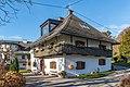 Pörtschach Pritschitz Pritschitzer Weg 7 Wohnhaus SO-Ansicht 1212201 5632.jpg