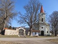 Pěkná - kostel svaté Anny (1).JPG