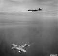 P-51 escorting B-29.png
