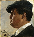 P.S. Krøyer - Carl Locher - Google Art Project.jpg