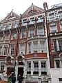 P. G. Wodehouse - 17 Dunraven Street, Mayfair, W1K 7EG.jpg