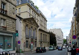 image illustrative de l'article Rue Geoffroy-Saint-Hilaire