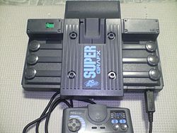 PCEngine SuperGrafx