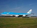 PH-BFF KLM Royal Dutch Airlines Boeing 747-406(M) - cn 24202 pic4.JPG