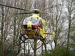 PH-MAA ANWB Medical Air Assistance Eurocopter EC135 at Hoofddorp pic10.JPG