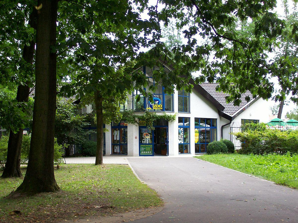 Opole Zoo Wikipedia