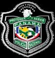 POLICIA NACIONAL DE PANAMA - LOGO - v2011.png