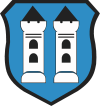 Coat of arms of Višogroda