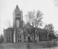 PSM V67 D761 University of illinois library building.png