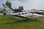PZL M-20-02 Mewa 'SP-DMA' (21454762034).jpg