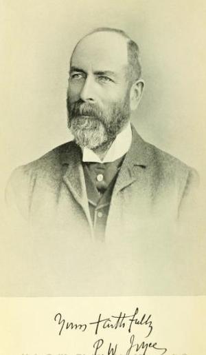 Patrick Weston Joyce - Dr. P. W. Joyce