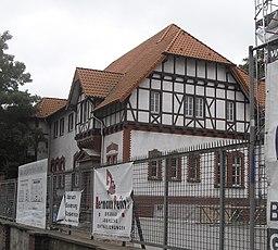 Elsener Straße in Paderborn
