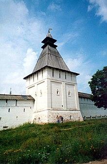 Катерлезский монастырь во имя великомученика георгия как попасть