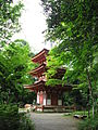 Pagoda of Joururiji.JPG