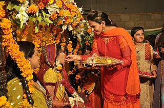 Marriage in Pakistan Tradition in Pakistan