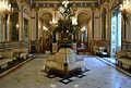 Palau del Marqués de Dos Aigües, saló de ball.JPG