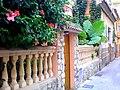 Palma de Mallorca - Un calle del barrio de Son Cotoner - panoramio.jpg