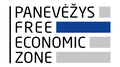 Panevėžys Free Economic Zone logo.png