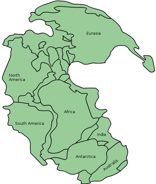 File:Pangaea continents.svg