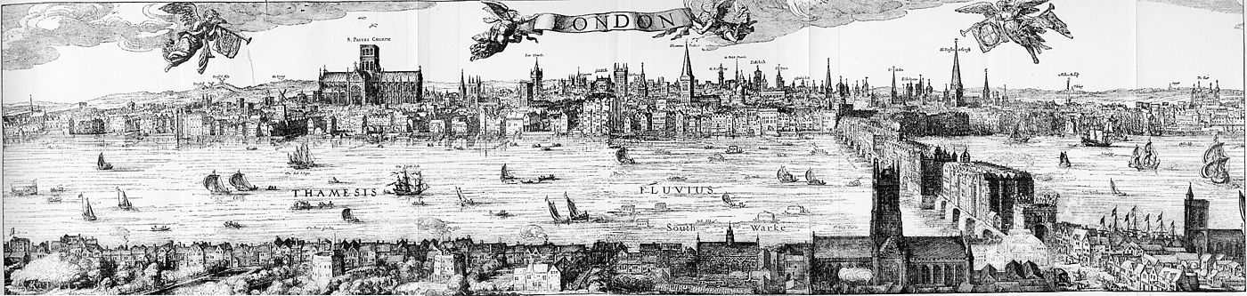 Geschichte Londons Wikiwand