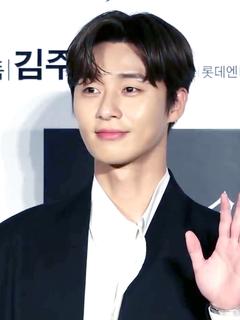 Park Seo-joon South Korean actor