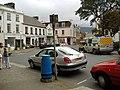 Parliament street, Ramsey Isle of Man - geograph.org.uk - 251055.jpg