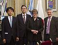 Parodi recibió a delegación japonesa (20741398708).jpg