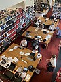 Participants at the Know My Name Edit-a-thon Canberra 3.jpg
