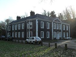 Patcham Place, Old London Road, Patcham (IoE Code 482049).jpg