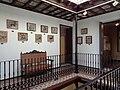 Paterna. Museu Municipal de Ceràmica. Pati 2.jpg