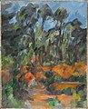 Paul Cézanne - Forêt (1902-1904).jpg