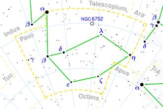 Pavo constellation map.png