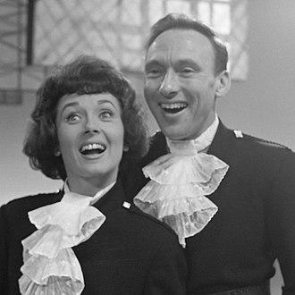 Pearl Carr & Teddy Johnson - Pearl Carr and Teddy Johnson (1962)
