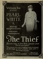 Pearl White in The Thief by Charles Giblyn Film Daily 1920.png