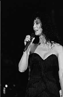Talk:Cher/Archive 2 - Wikipedia