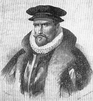 Queirós, Pedro Fernandes de (1565-1615)