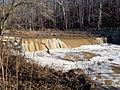 Peirce Mill Dam high water.jpg