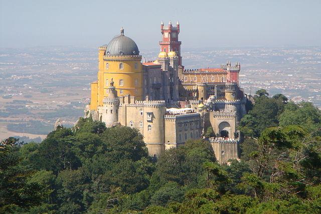 Palacio Nacional da Pena