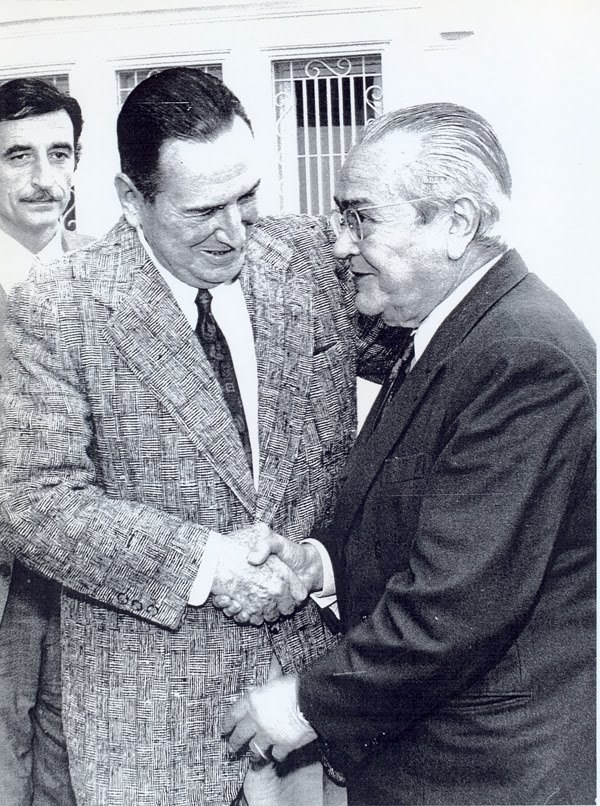 Perón - Balbin