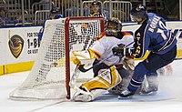 Peter Bondra scoring