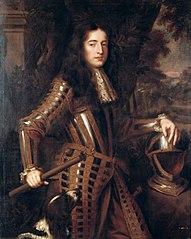 William III (1650–1702), as Prince of Orange