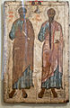 Peter and Paul icon Belozersk.jpg